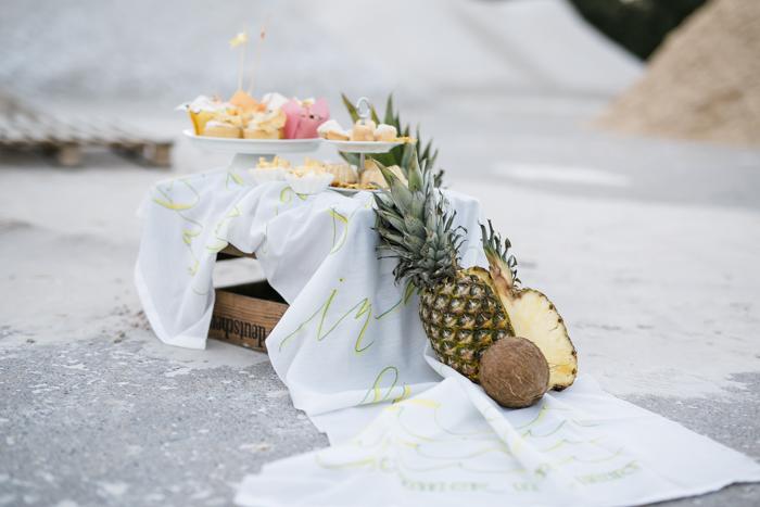 Ananas Cupcakes (1)