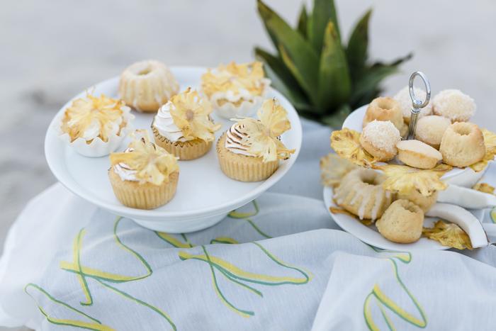 Ananas Cupcakes (3)