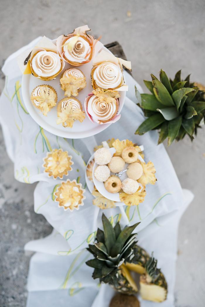 Cupcakes Strandhochzeit (1)
