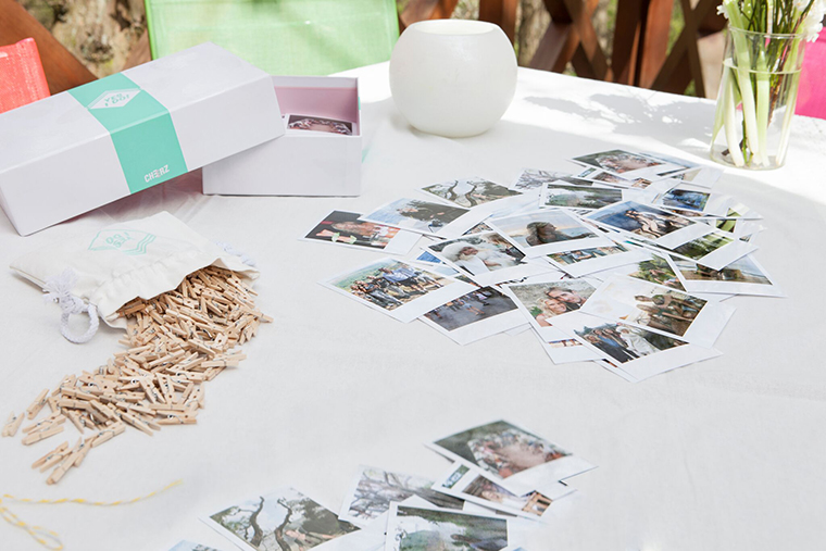 Fotogirlande Hochzeit (4)