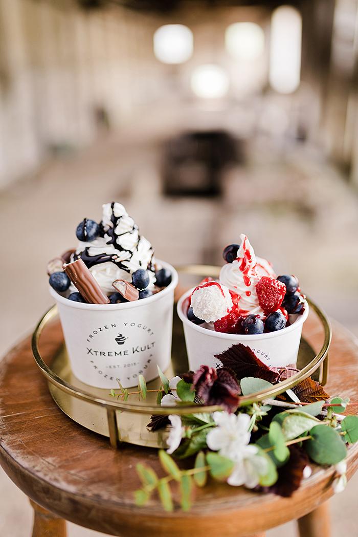 Frozen Yoghurt Hochzeit (1)