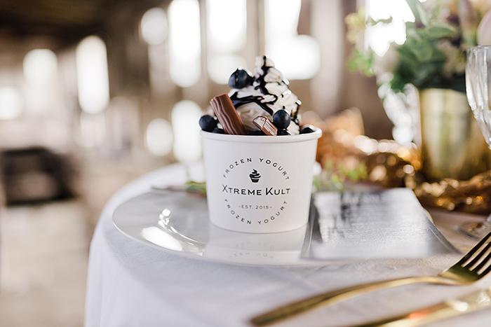 Frozen Yoghurt Hochzeit (2)