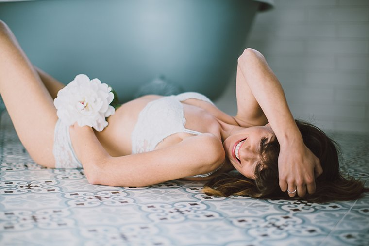 boudoir Badewanne (1)