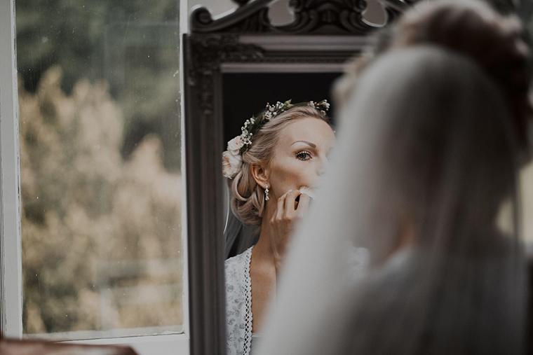 getting ready Hochzeit (10)