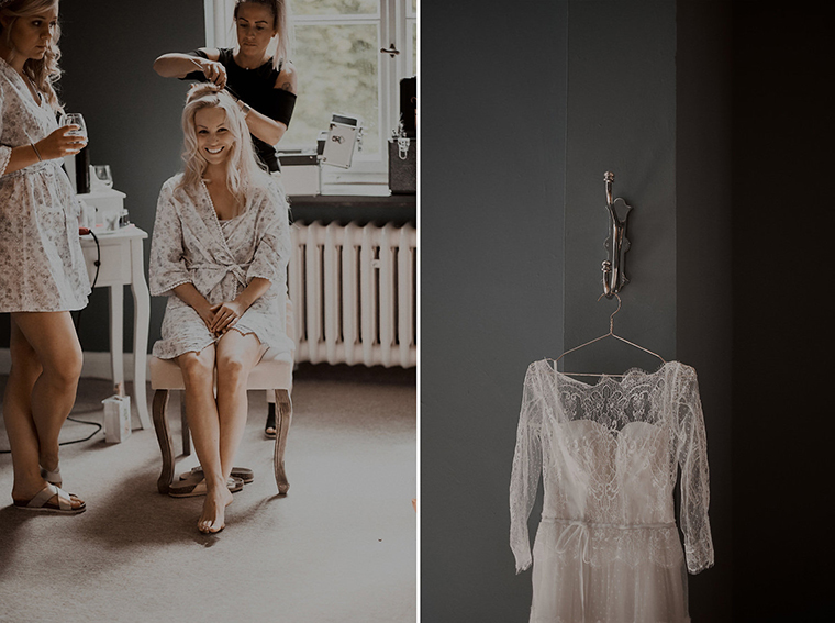 getting ready Hochzeit (11)
