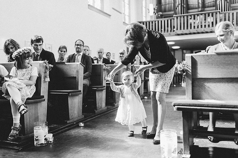 kirchliche Hochzeit (2)