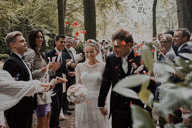kirchliche Hochzeit draussen (3)