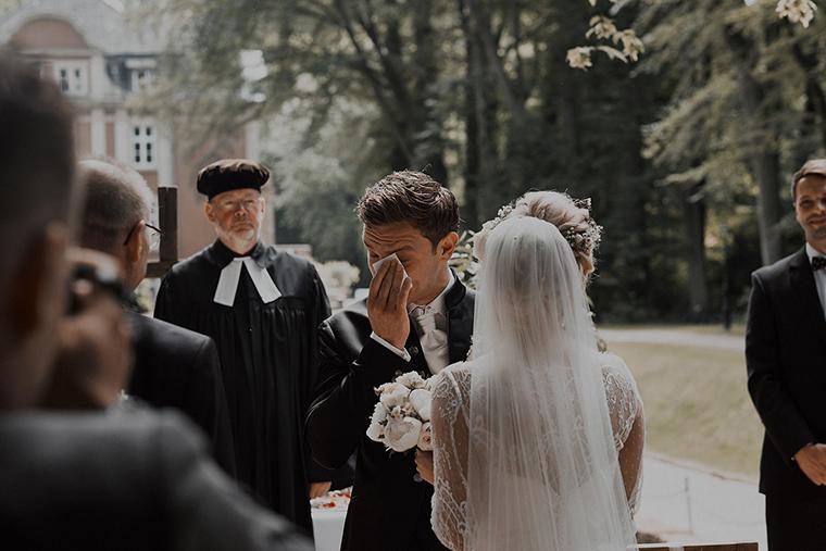 kirchliche Hochzeit draussen (4)