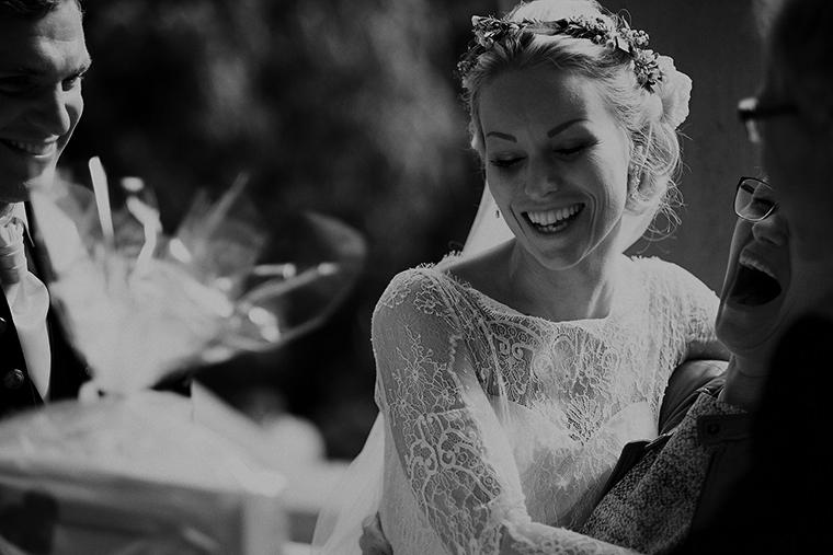 klassische Hochzeit (2)