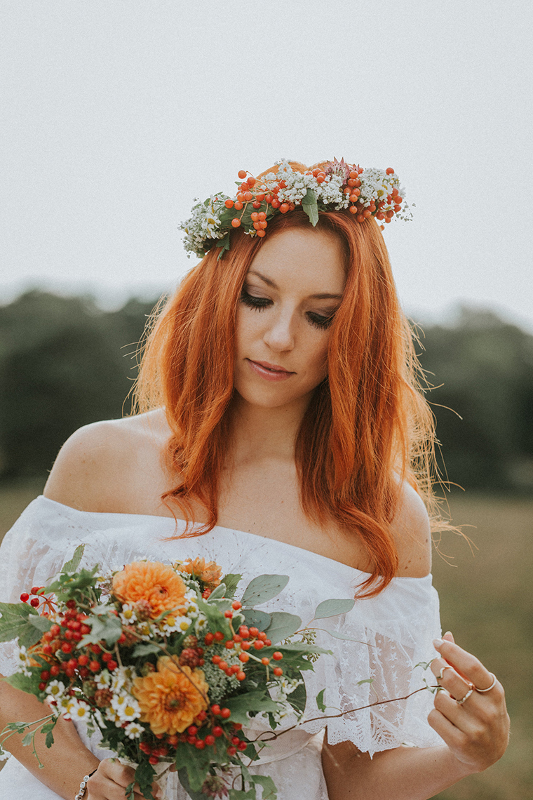 red hair bride (4)
