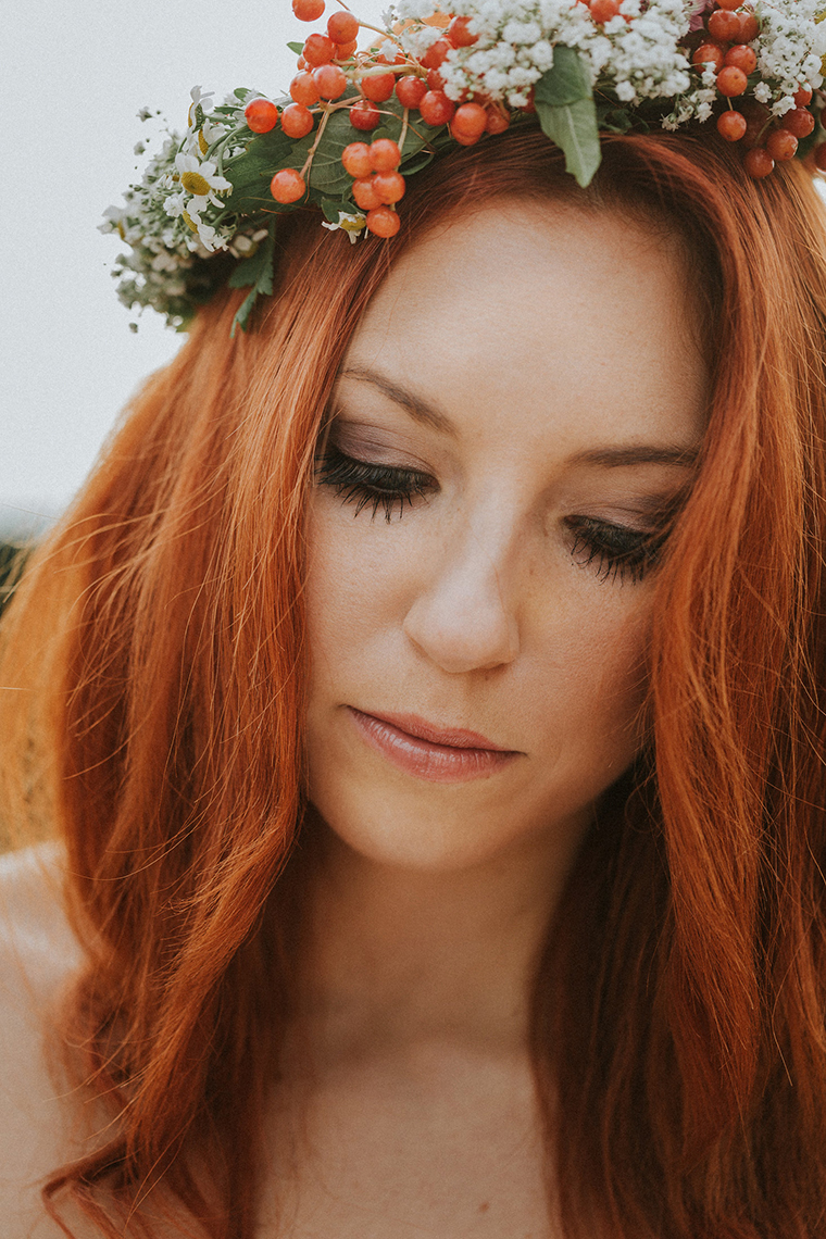 red hair bride (5)