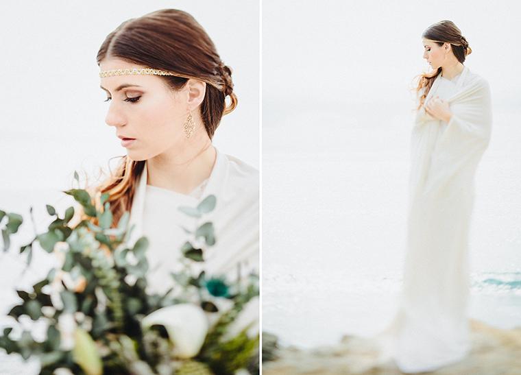Braut griechisch