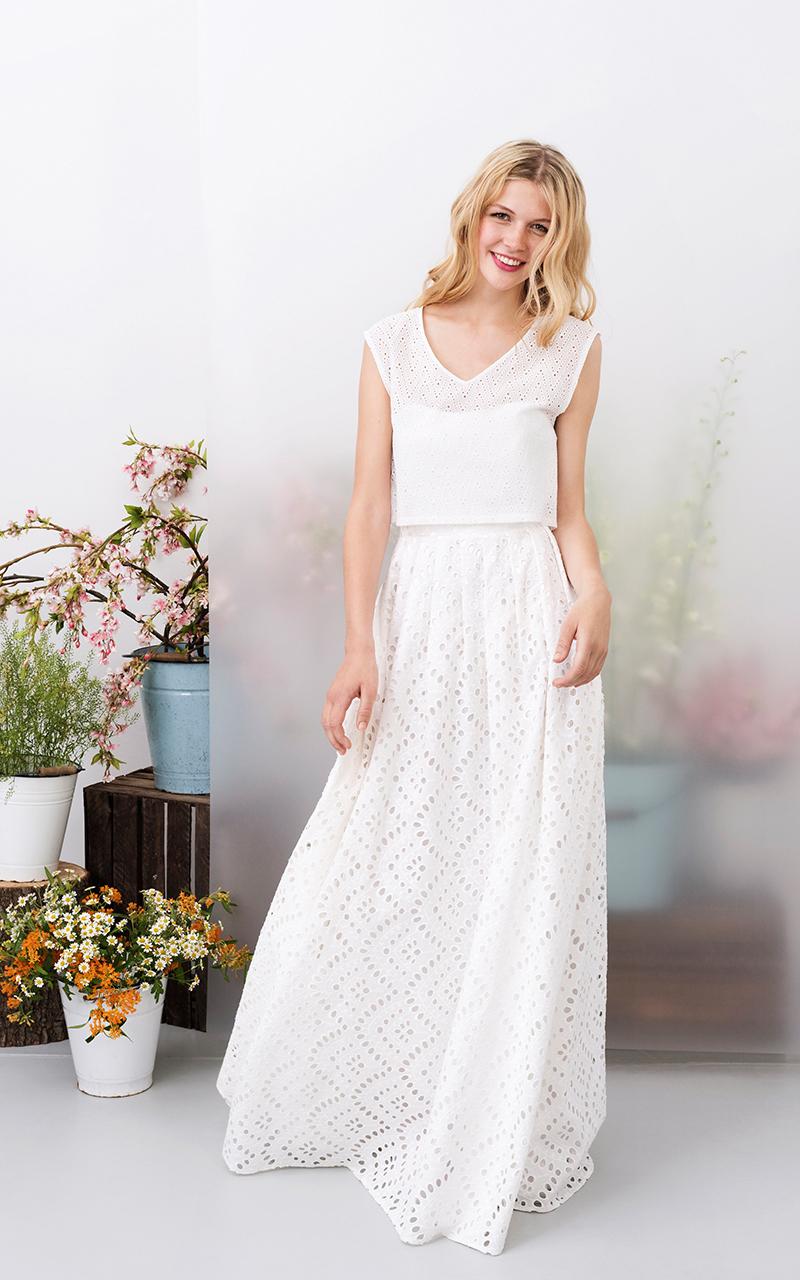 Fantastisch Brautkleid Shirts Zeitgenössisch - Brautkleider Ideen ...