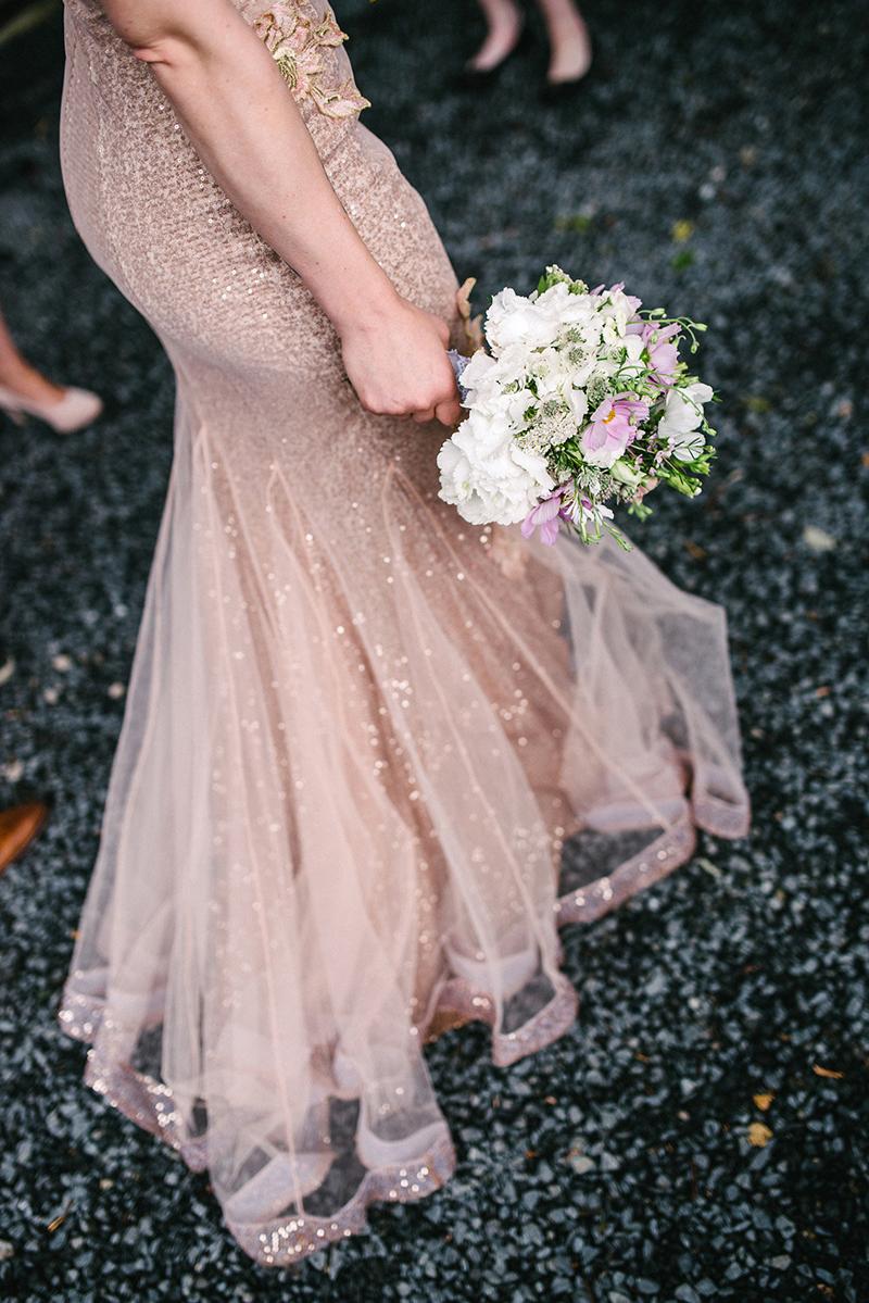 brautkleid-rosa