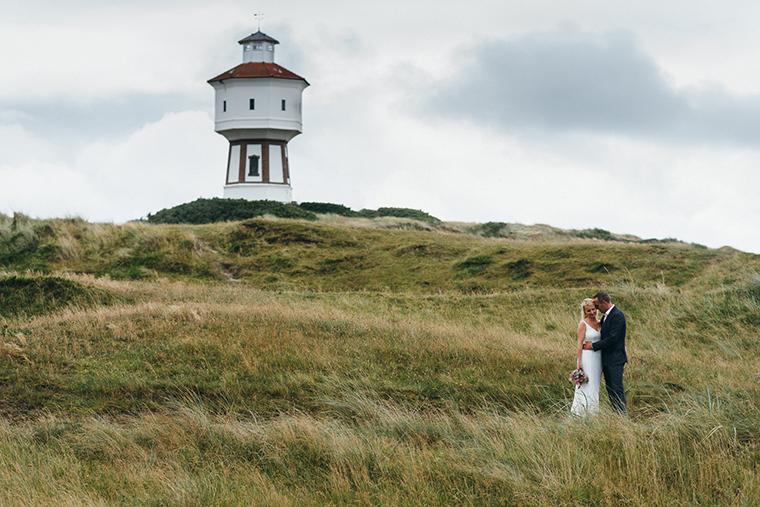 Hochzeit Leuchtturm
