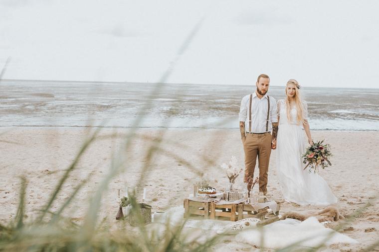 Hochzeit Nordsee (2)