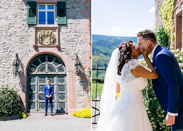 Hochzeit Schloss (1)