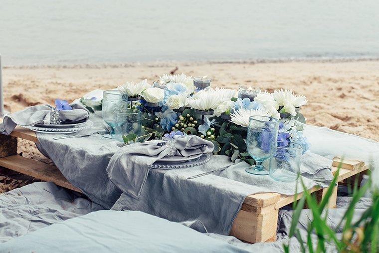 Hochzeitsdeko blau (3)