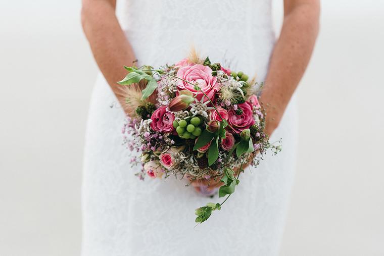 Kleiner Brautstrauss