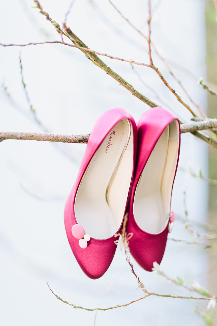 pumps-pink