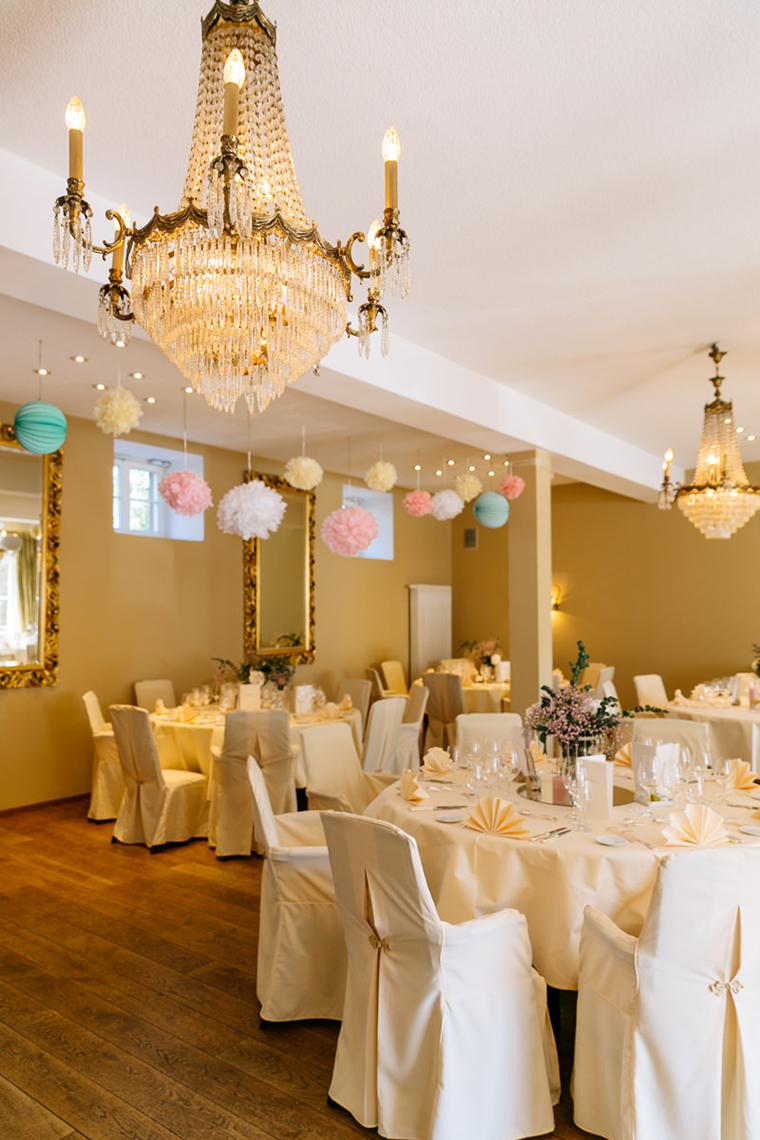 Tischdeko Hochzeit (1)
