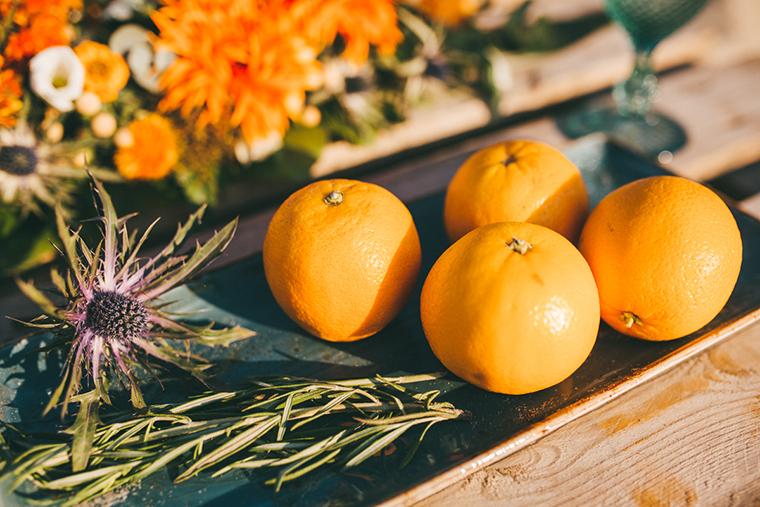 tischdeko-hochzeit-orange-3