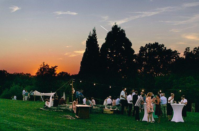 Zelt Hochzeit (3)
