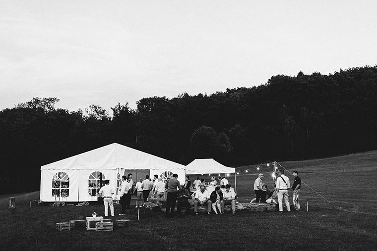 Zelt Hochzeit (4)
