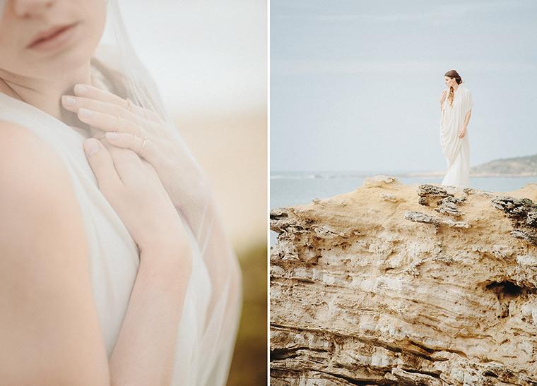 griechisches Brautkleid (1)