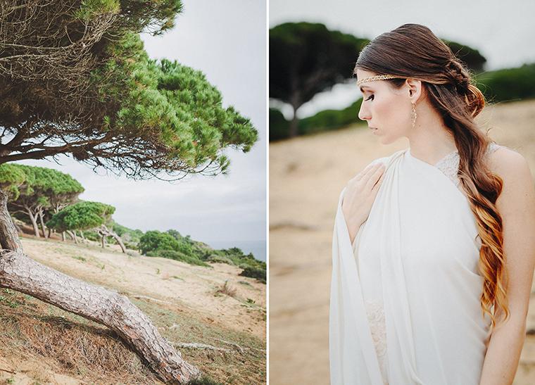 griechisches Brautkleid (2)