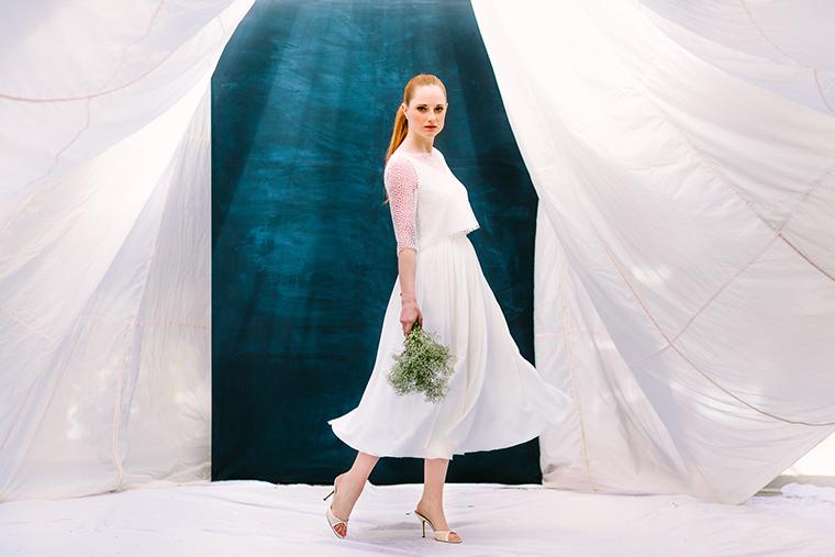 kurzes Brautkleid (2)