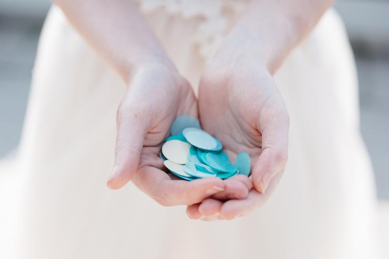 blaues-konfetti