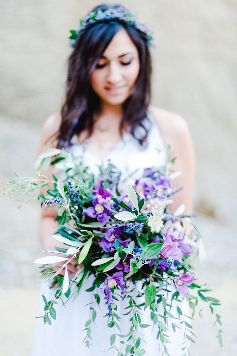 Brautstrauss Aus Lavendel Friedatheres Com