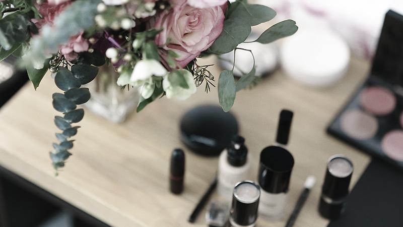 blumen-makeup
