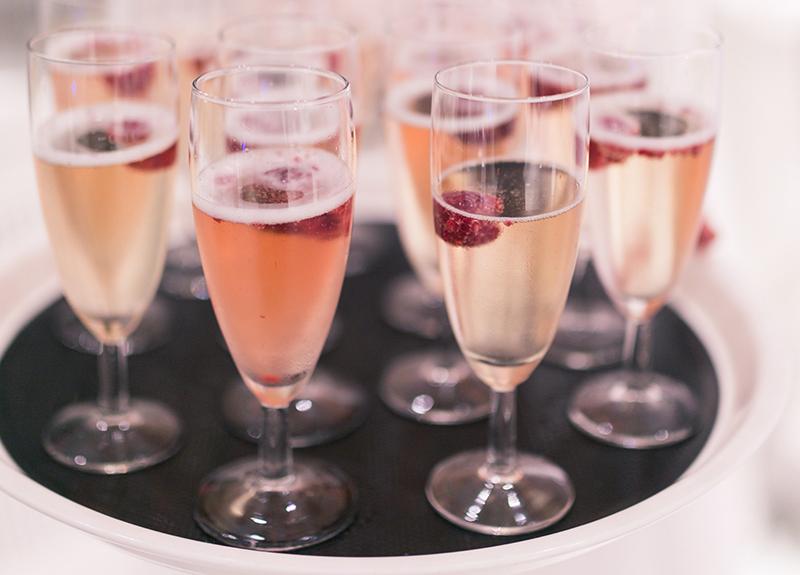 hochzeit-champagner