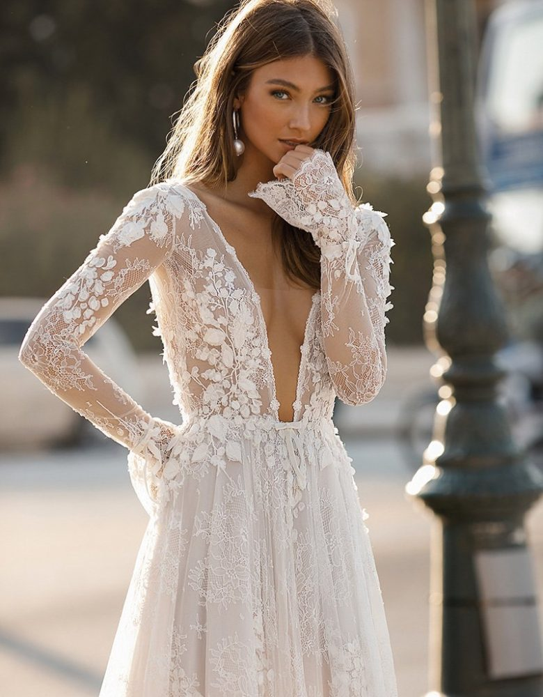 berta bridal