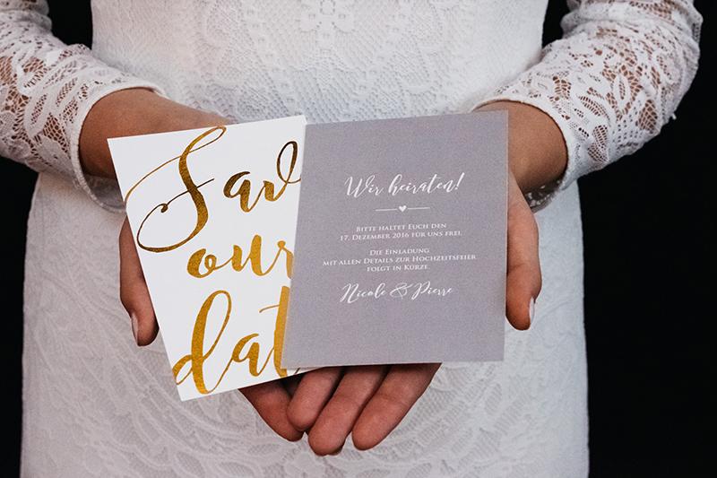 Einladungen Hochzeit 1