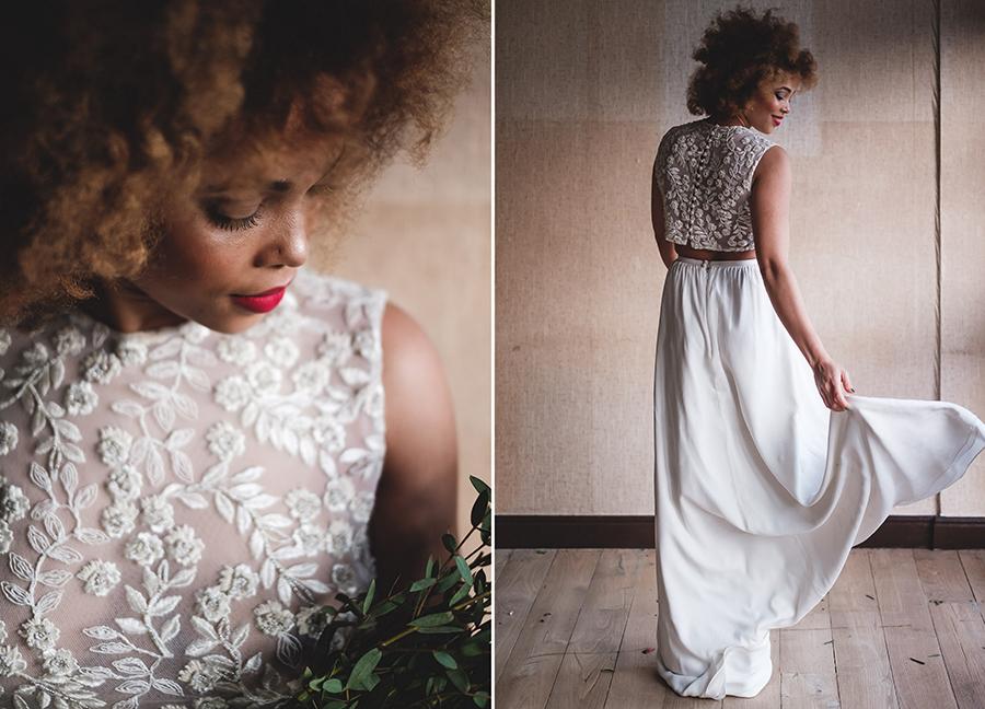 Bohemian Brautkleider Von Otaduy