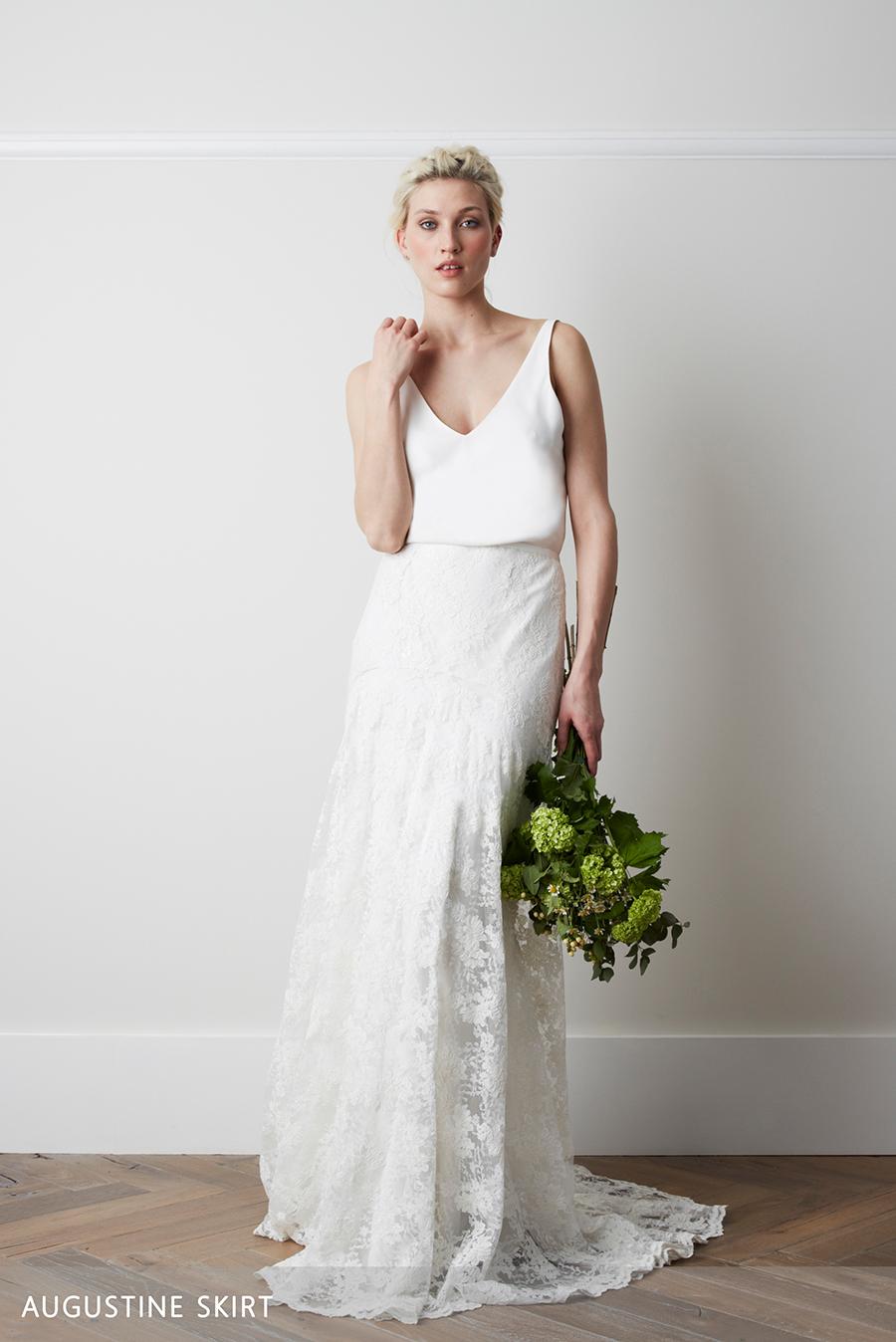 Brautkleider von Charlie Brear | Friedatheres.com