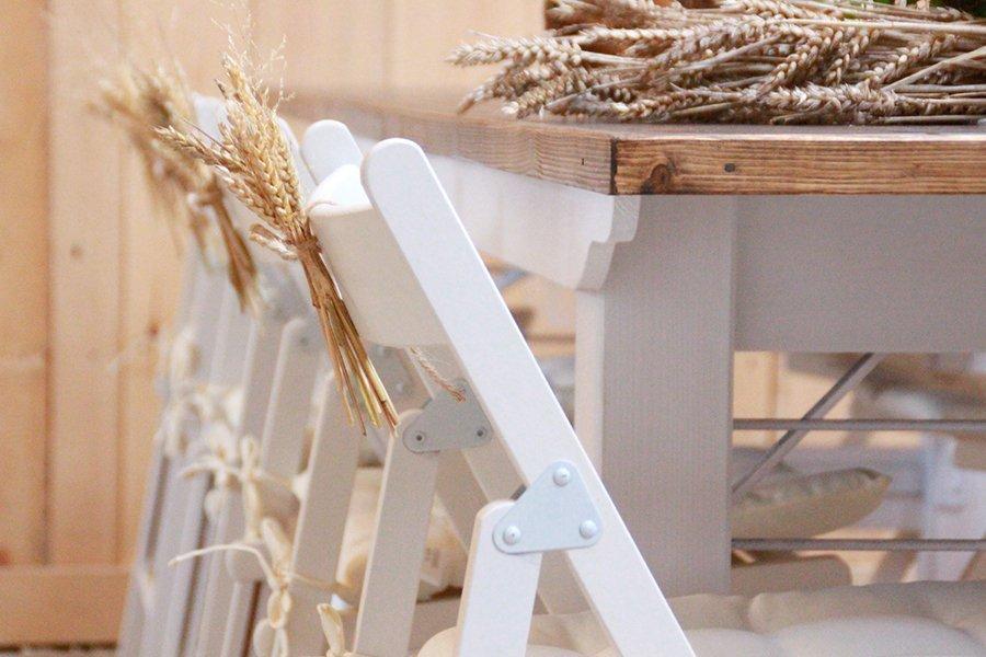 Hochzeitsdeko leihen und mieten for Dekoration leihen