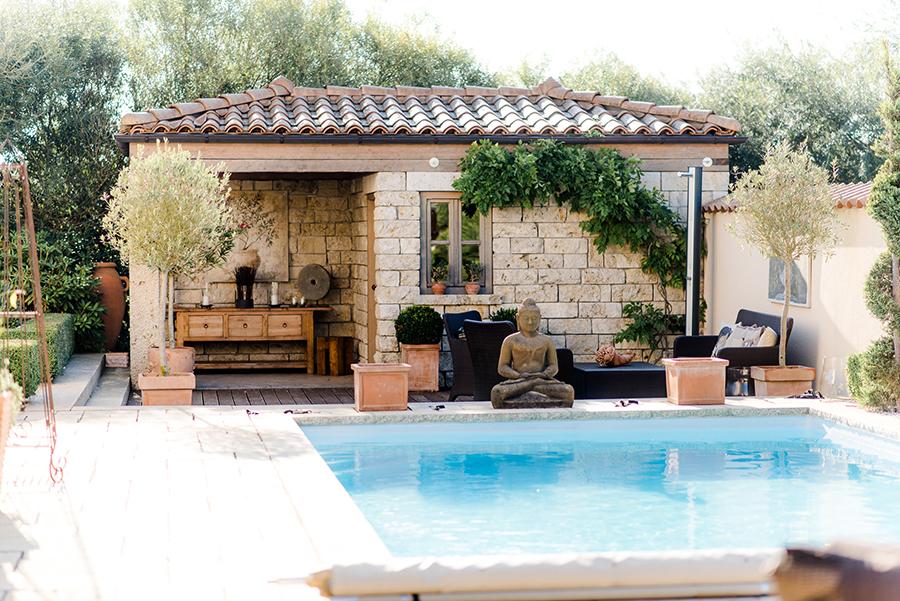 Mediterrane braut inspiration for Gartenidee kuchler geisenfeld