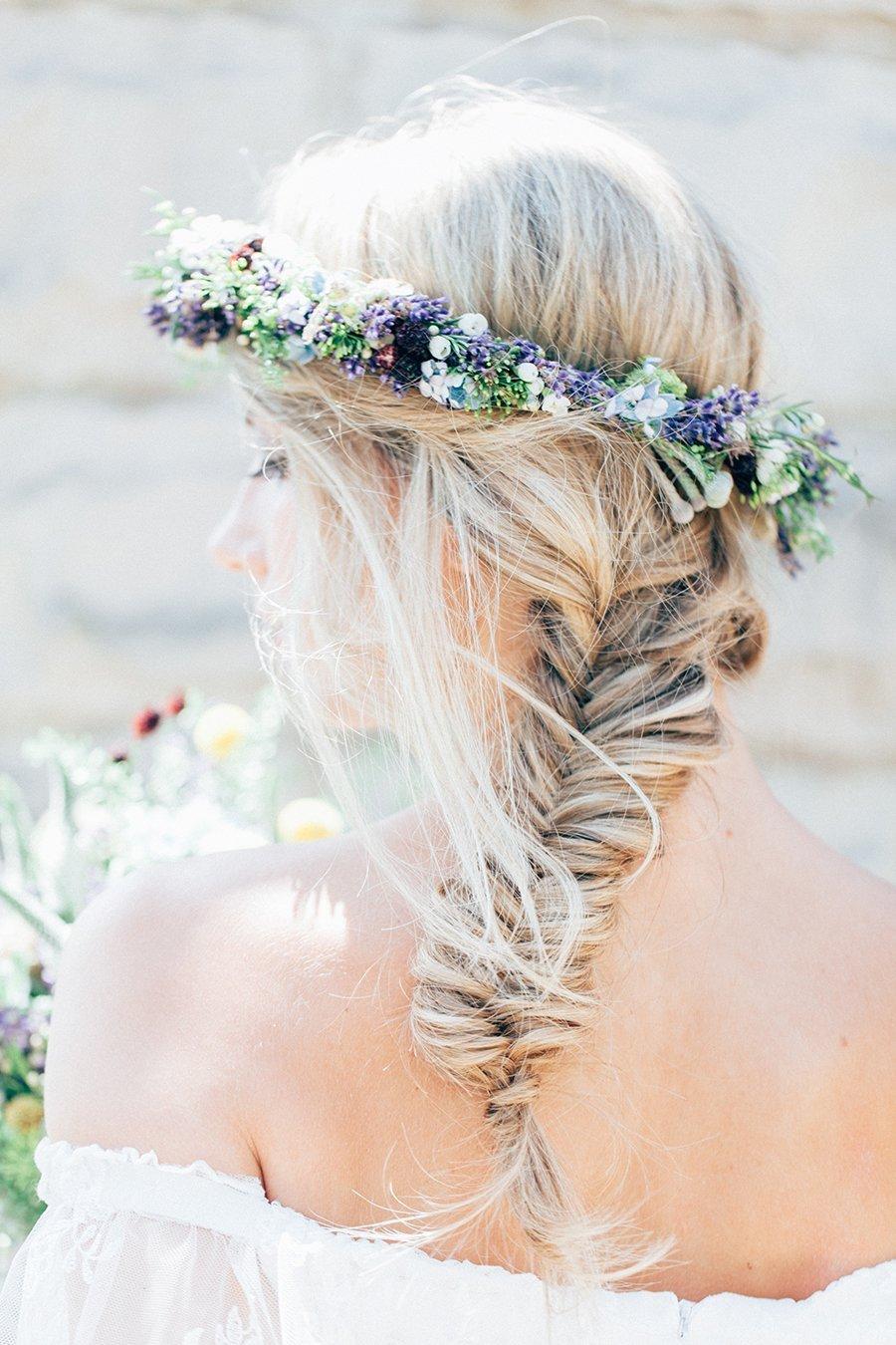 Hochzeitsdeko Mit Lavendel Friedatheres Com