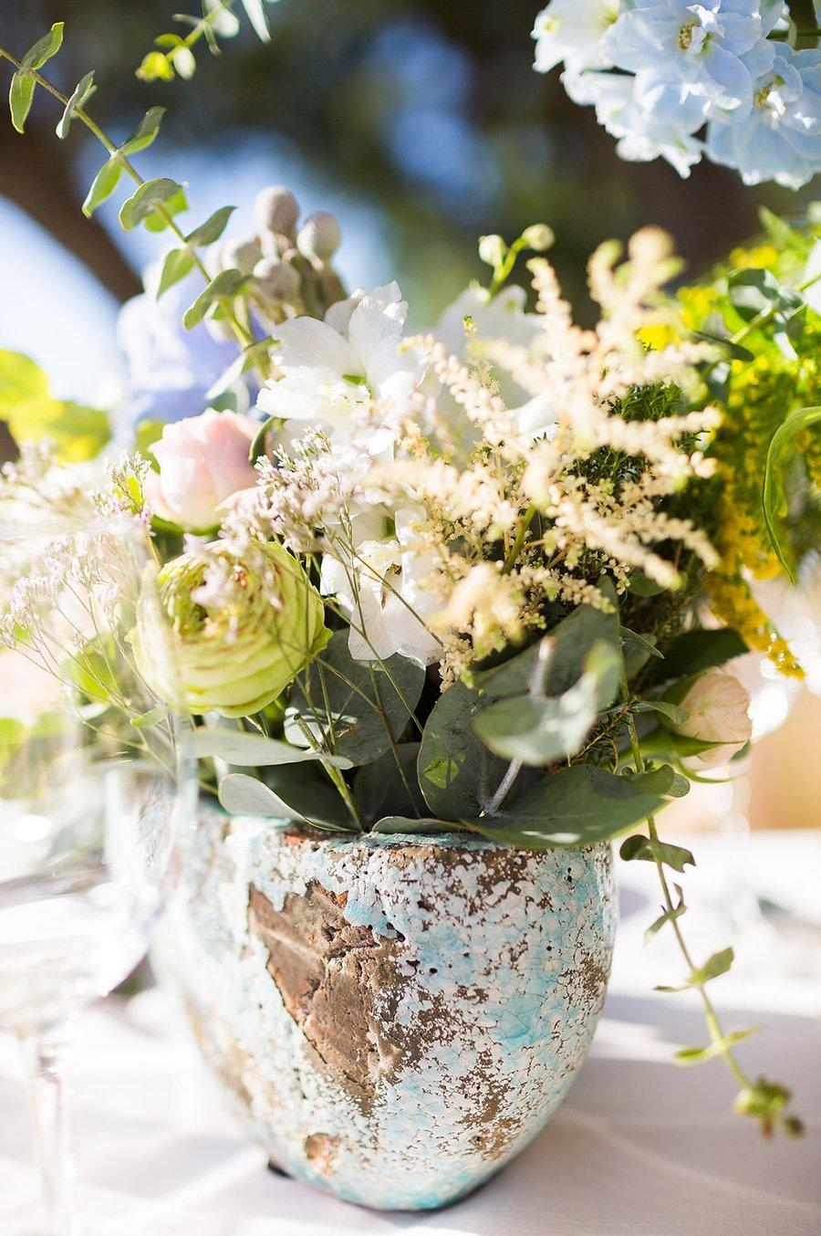Hochzeitsideen für den Sommer | Friedatheres.com