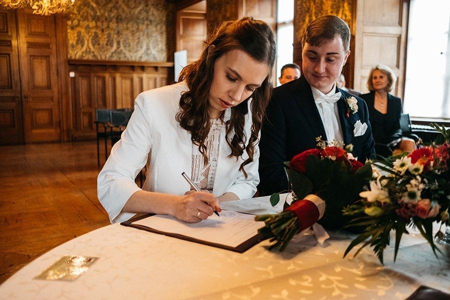 Standesamtliche Hochzeit An Der Nordsee Friedatheres Com