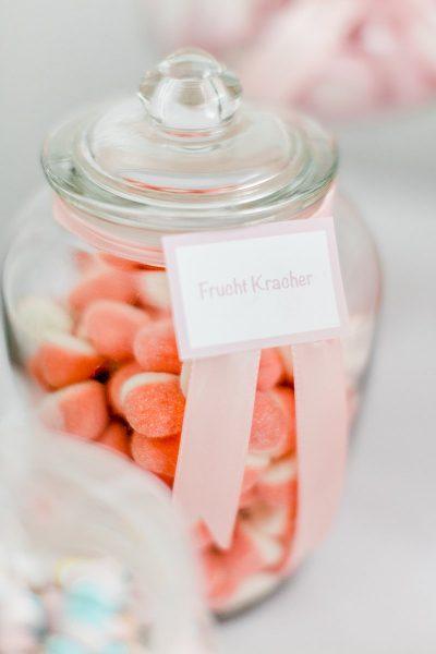 Klassische Candybar