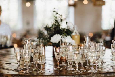 DIY Hochzeit im natürlichen Boho Look