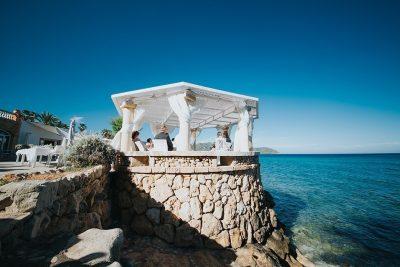 Strandhochzeit auf Mallorca