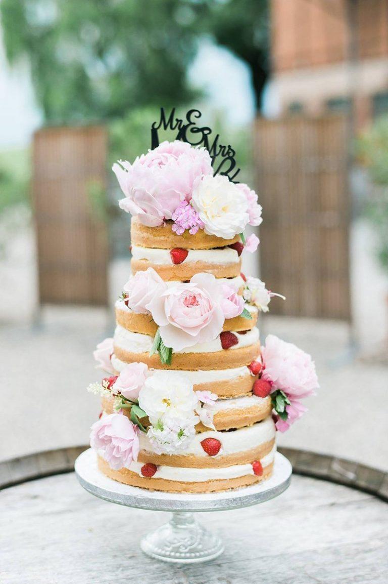 Hochzeitstorten Mit Fruchten Friedatheres Com
