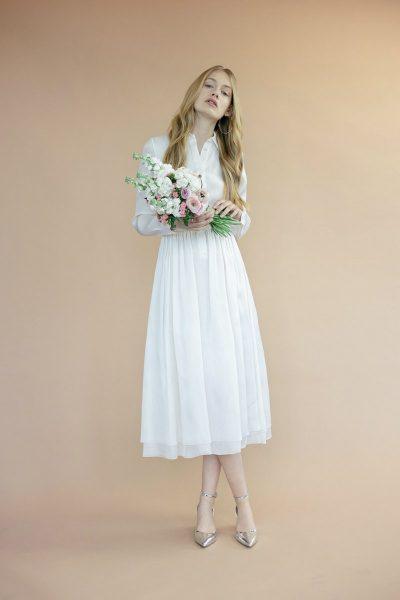 Brautkleider von Lilly Ingenhoven