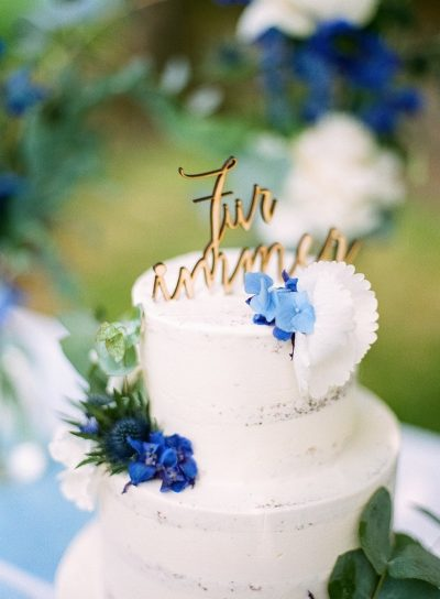 Hochzeit auf Gut Wendgräben